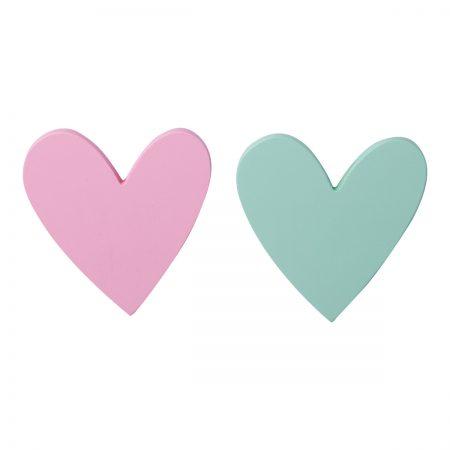 Haken Herzen