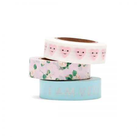 Masking Tape Set Stick With It