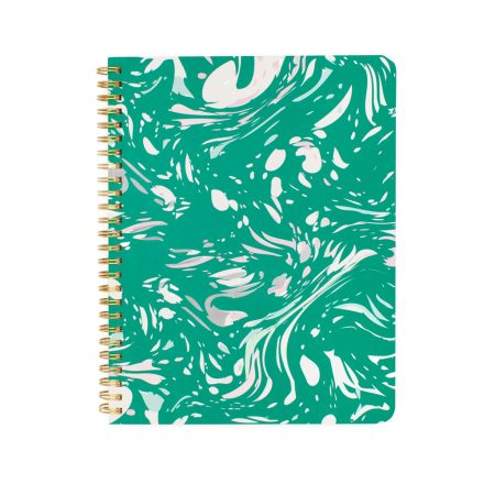 rough-draft-mini-notebook-jade-marble