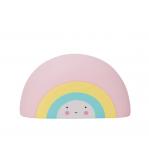 Badespielzeug Regenbogen von A Little Lovely Company - jetzt kaufen bei www.shop-hygge.de