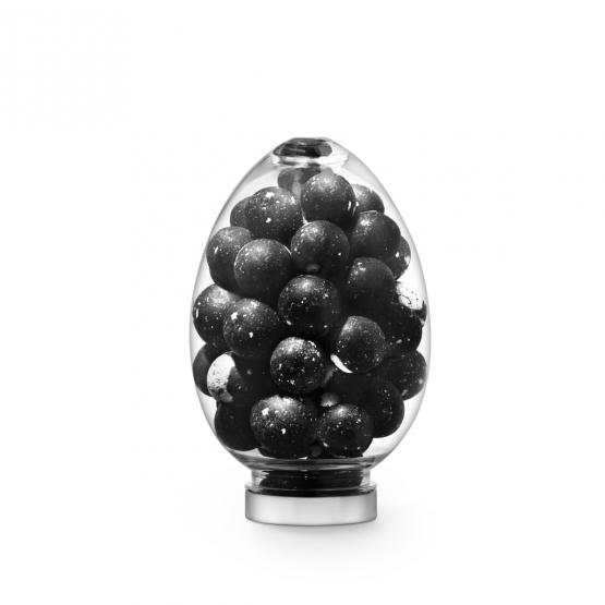 Lakrids Egg Dulce de Leche