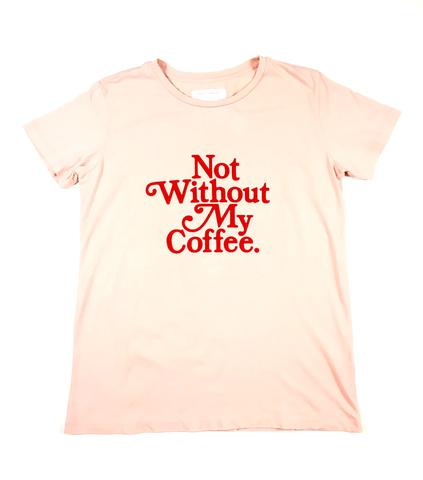 ban.do t-shirt coffee m