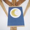Poster Mond Ava & Yves hängend