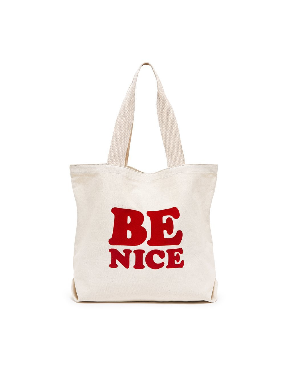 ban.do Totebag Be Nice