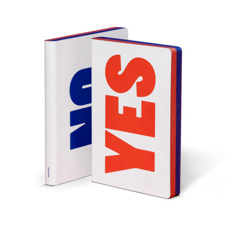 Notebook YES - NO