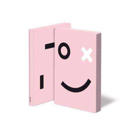 Notebook OX