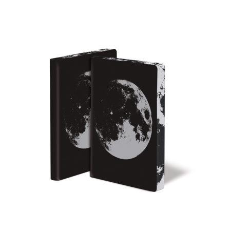 Notebook Moon