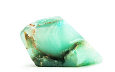 Jade soap