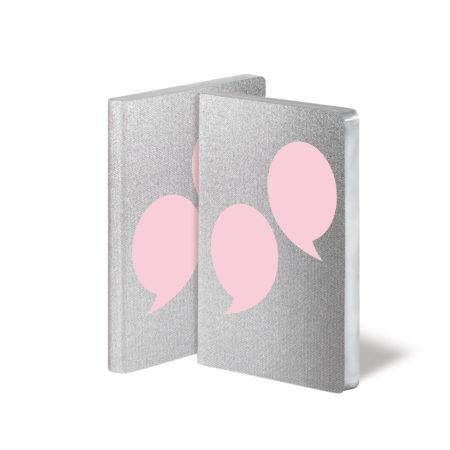 Notebook Talk talk
