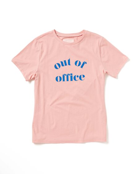 T-Shirt Out of office