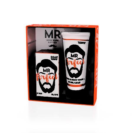 Mr. Perfect Geschenk-Set