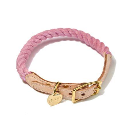 Blush Cotton Katzen & Hunde Halsband