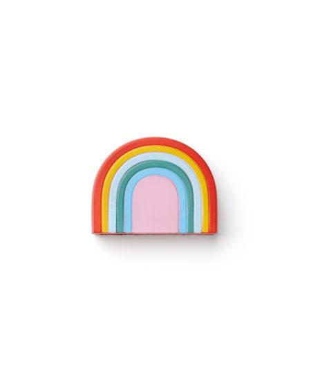 Feel Better D-Stress Ball Rainbow