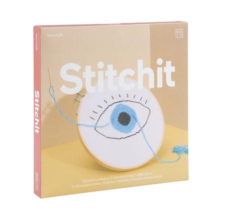 Stickset 'Stitchit'