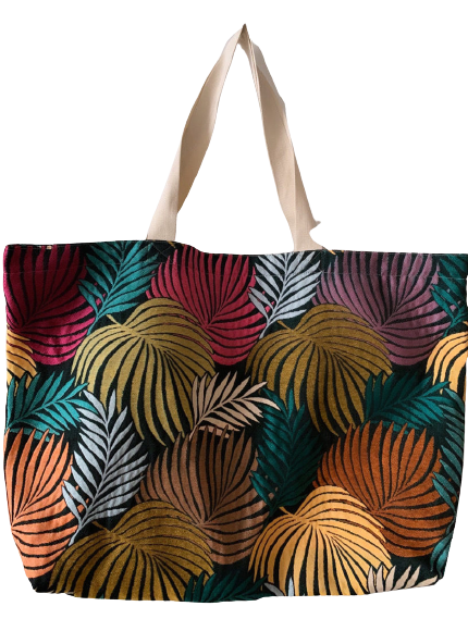 Sommertasche multicolor