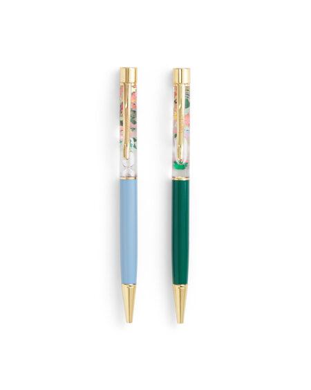 Flower Bomb pen set
